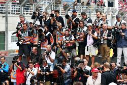 Fotógrafos no pilotos fim de ano photograph
