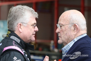 Jacques Nicolet and Guy Ligier