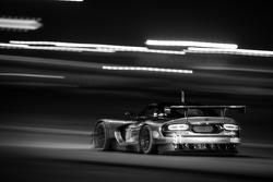 #91 SRT Motorsports SRT 蝰蛇 GTS-R: 多米尼克·法恩巴赫, 马克·古森斯, 瑞恩·亨特-雷