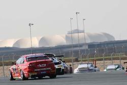 #77 Duwo Racing BMW M3: Jean-Marie Dumont, Frederic Schmit, Thierry Chkondali, Nicolas Schmit, Freddy Nordstrom