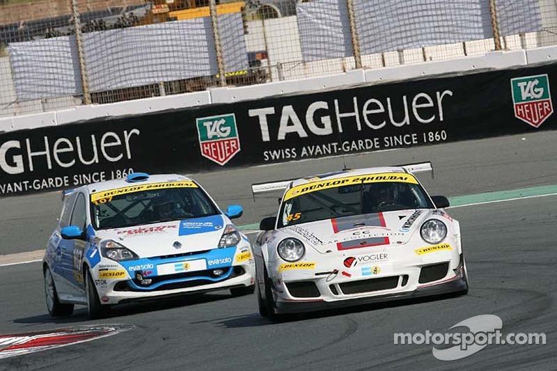 #45 Car Collection Motorsport 保时捷 997: Peter Schmidt, Ingo Vogler, Wolfgang Kemper, Miro Konopka, Sebastian Kemper