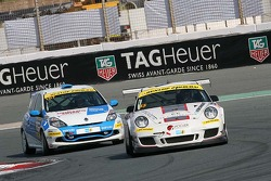 #45 Car Collection Motorsport 保时捷 997: Peter Schmidt, Ingo Vogler, Wolfgang Kemper, Miro Konopka, Sebastian Kemper