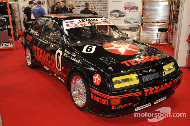 BTCC Ford Sierra RS500