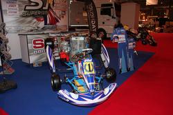 Karting Stand