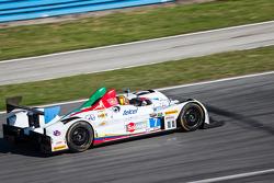 #7 Starworks Motorsport ORECA FLM09 Chevrolet: Alex Popow, Isaac Tutumlu, Martin Fuentes, Kyle Marcelli, Pierre Kaffer