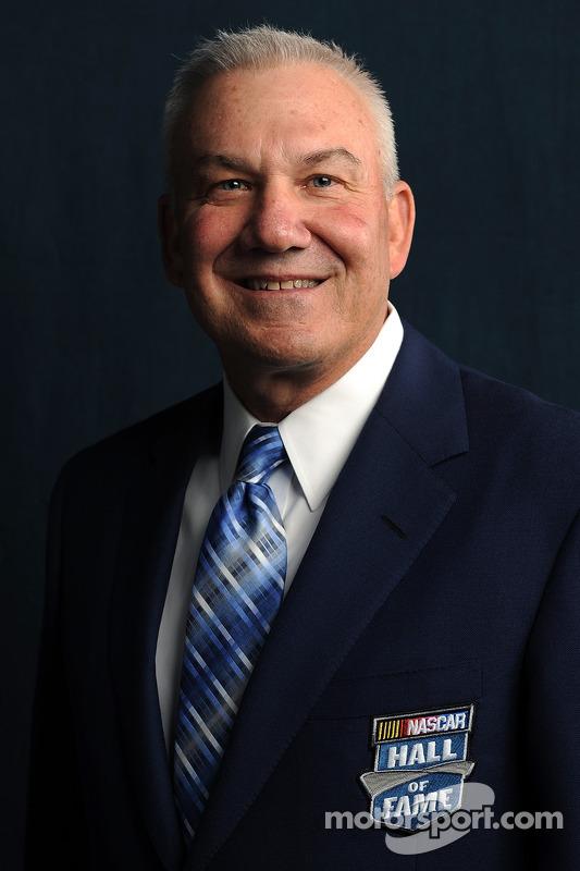 Dale Jarrett, indicado para o Hall da Fama da Nascar em 2014