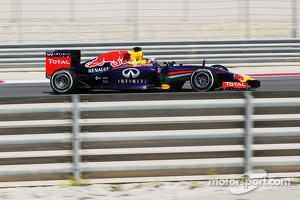 Daniel Ricciardo, Red Bull Racing RB10