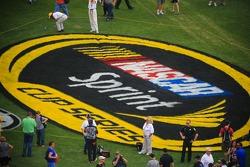 Sprint Cup Series logo