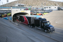 Hauler of Brian Scott