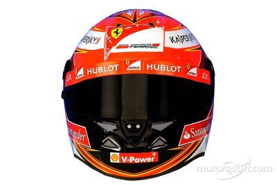 2014 driver helmets
