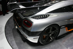 Koenigsegg One 1