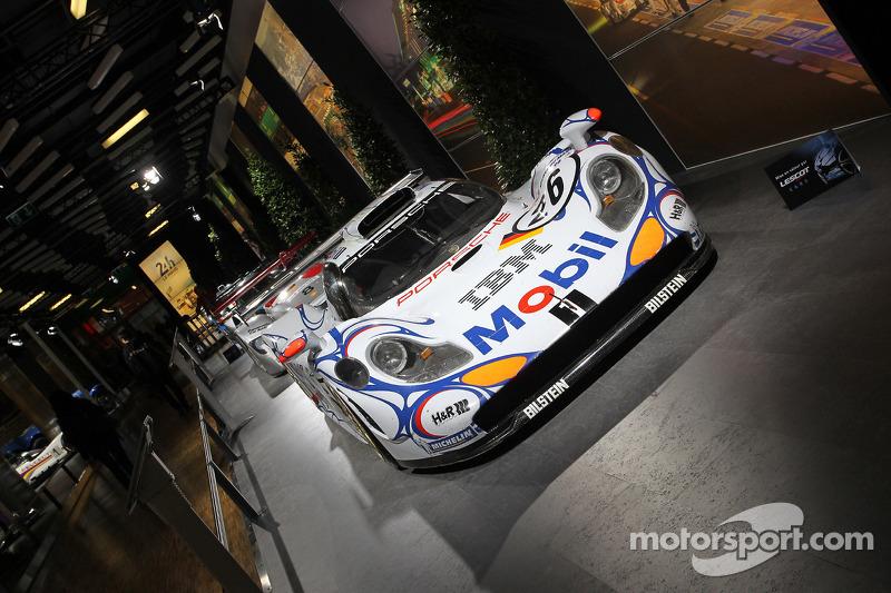 Le Mans Special Exposition, Porsche 911 GT1