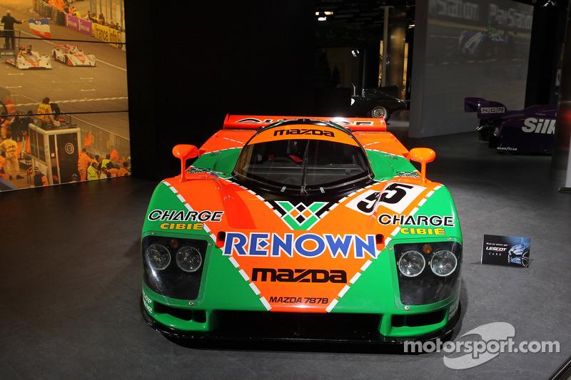 Renown & Mazda