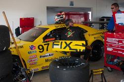 #97 FixRim Mobile Wheel Repair Chevrolet Camaro: Tom Sheehan