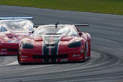 #2 Performance Driving Group/SCDE Chevrolet Corvette: Henry Gilbert