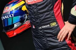 Jean-Eric Vergne (FRA), Scuderia Toro Rosso 13