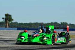 #2 Extreme Speed Motorsports HPD ARX-03b 本田: 埃德·布朗, 约翰内斯·范奥韦尔比克, 西蒙·帕奇努德