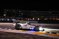 #88 BAR1 Motorsports ORECA FLM09: Chapman Ducote, Martin Plowman, Tomy Drissi, Doug Bielefeld