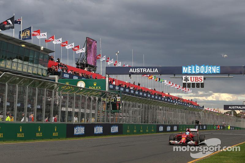 Fernando Alonso, Scuderia Ferrari  16