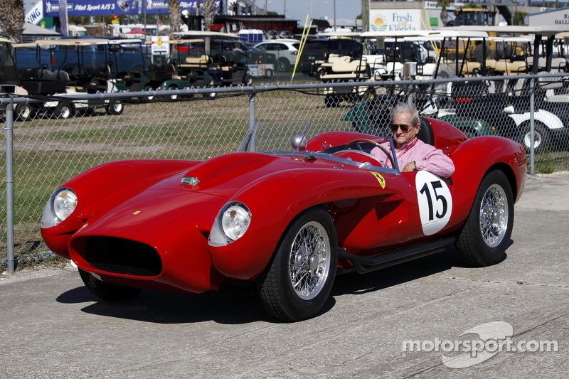 HoF Yardım Turları: Ferrari 250 Testa Rossa
