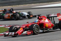 Fernando Alonso (ESP), Scuderia Ferrari  30