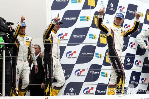 Nürburgring 24 Saat sıralama yarışı
