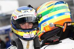 Dirk Werner, BMW Sports Trophy Team Schubert, BMW Z4 GT3