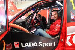Lada Sport