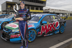 Race winner Mark Winterbottom, FPR Ford