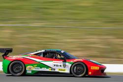 Roberto Cava, Ft. Lauderdale Ferrari