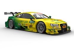 Mike Rockenfeller, Audi Sport Team Phoenix RS 5 DTM