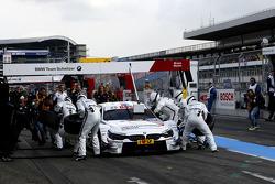 Martin Tomczyk, BMW M4 DTM