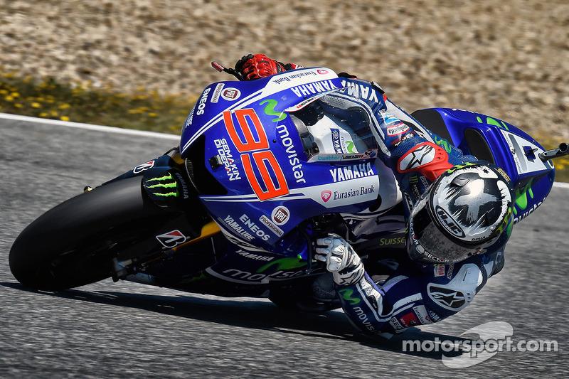 2014 рік, Гран Прі Іспанії