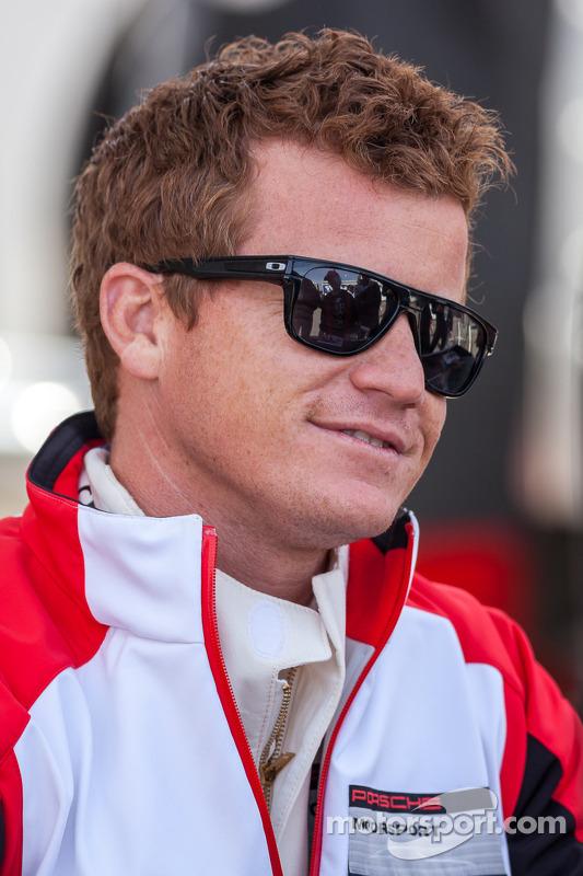 Patrick Longo