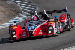 #38 Performance Tech Motorsports ORECA FLM: 查理·希尔斯, 大卫·奥斯特拉