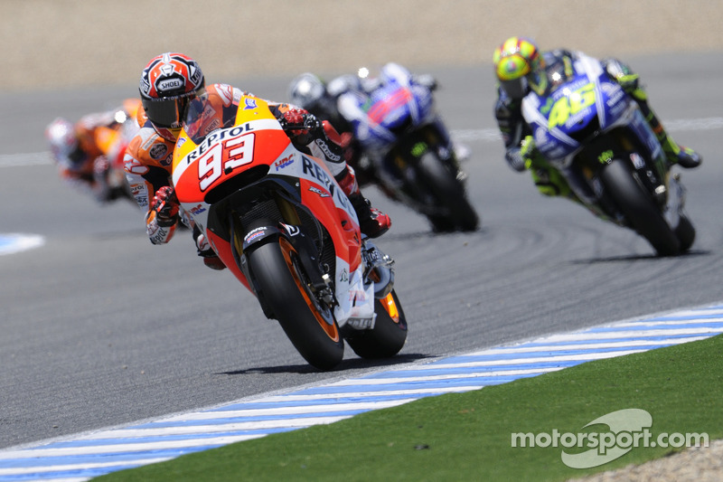 #10 GP d'Espagne 2014
