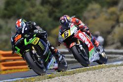 Bradley Smith, Monster Yamaha Tech 3 y Stefan Bradl, LCR Honda MotoGP