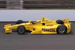 Helio Castroneves, Penske Chevrolet Takımı