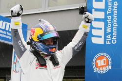 Kazanan Sébastien Loeb, Citroen C-Elysee WTCC, Citroen Total WTCC