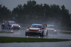 Sébastien Loeb, Citroen C-Elysee WTCC, Citroen Total WTCC