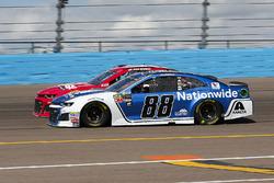 Alex Bowman, Hendrick Motorsports, Chevrolet Camaro Nationwide, Ryan Newman, Richard Childress Racing, Chevrolet Camaro Grainger