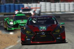 #15 3GT Racing Lexus RCF GT3, GTD: Jack Hawksworth, David Heinemeier Hansson, Sean Rayhall