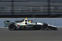 Пьетро Фиттипальди, Dale Coyne Racing