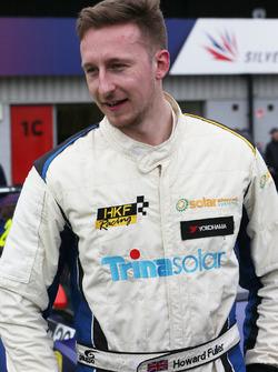 Howard Fuller, Sean Walinshaw Racing Honda