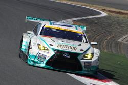 #60 SYNTIUM LMcorsa RC F GT3