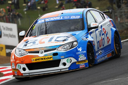 Rory Butcher, AmD Tuning MG6 GT