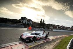 Porsche 919 Spa rekoru