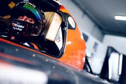 #26 G-Drive Racing Oreca 07 - Gibson: Roman Rusinov