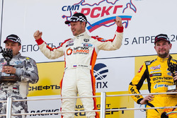 TCR Russia: Fort Grozny