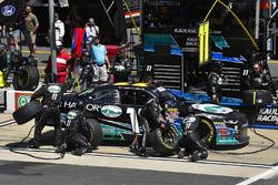 Ryan Truex, Kaulig Racing, Chevrolet Camaro Bar Harbor / Sea Watch International